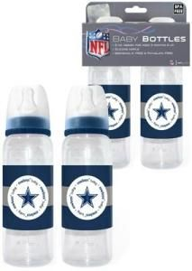 d00858c5bd9 Dallas Cowboy Baby Bottles 2-Pack Baby Bottle Set, Carolina Panthers,  Indianapolis Colts