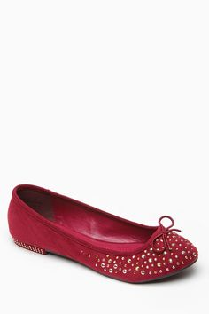 d848d85ad8a Bamboo Metallic Rhinestone Burgundy Faux Suede Flats   Cicihot Flats Shoes  online store Women s Casual