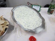 Khiyar bi-Laban - Salada de iogurte e pepino com hortelã e alho - Yogurt and cucumber salad