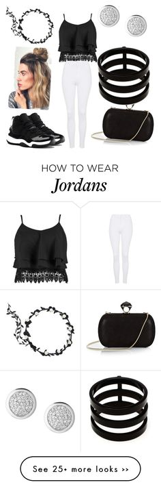"""""""Untitled #1"""" by r0yalmiia on Polyvore"""