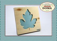 """❦ Quadretto handmade """"Silhouette Leaf scrollsaw"""", realizzati in multistrato e compensato di pioppo e texture in carta riciclata. Tutte le decorazioni sono realizzate con impregnanti e colori ecologici a base d'acqua. www.facebook.com/DookilHandmade"""