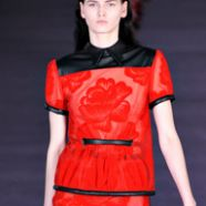 CHRISTOPHER KANE: BEHIND THE DESIGN    For free daily alerts on what you need and want to know, SUBSCRIBE to THE PULSE. www.thepulsemagazine.com Christopher Kane, Mini, Free, Dresses, Design, Fashion, Vestidos, Moda, Fashion Styles