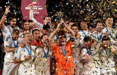 Real Madrid, Campeón del Mundial de Clubes de la FIFA 2014.