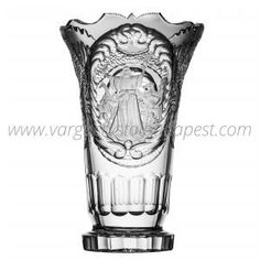 One of a Kind Noah's Ark Vase Whiskey Decanter, Luxury Candles, Ark, Budapest, Vases, Candle Holders, Crystals, Unique, Porta Velas