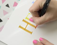 Tombow Techniques: 2 MORE Unique Effects — KILEY IN KENTUCKY