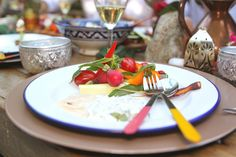 A Moroccan Dinner Party - markyknowsbest.com