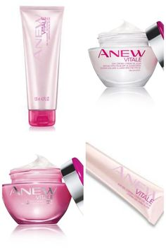 Read this great Avon Anew Vitale Review by @MomTrends. Find all the Avon Anew Vital ingredients by clicking here http://mbertsch.avonrepresentative.com/shop_product/52191