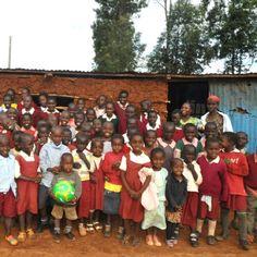 Projecten van Kidshare