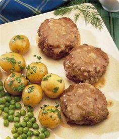 Kjottkaker: Great Norwegian Recipes. http://foodmenuideas.blogspot.com/2014/06/great-norwegian-recipes.html