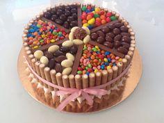 Torta bon bon