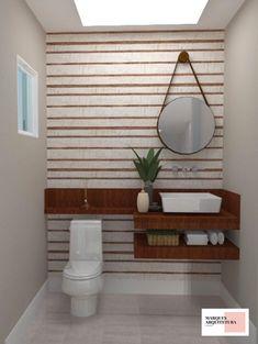 Lavabo #revestimento #interiores #decoration #decoração