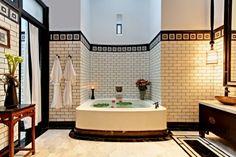 Thai bath