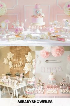 💖  Ideas para el Baby Shower de Niña Perfecto 💖 mibabyshower.es   #babyshowerideas #ideasbabyshower #babyshower #girlbabyshower #babyshowerniña Baby Shower, Place Cards, Place Card Holders, Ideas, Sweet Tables, Invitations, Games, Baby Sprinkle Shower, Baby Showers