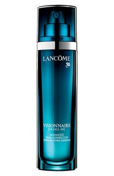 Lancome 'Visionnaire.. I put this stuff on every night. Keeps your skin youthful. If you have any damage, this will correct it. Best stuff ever!!
