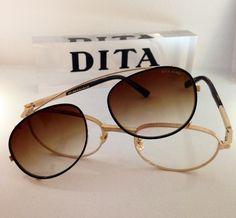 DITA Avro 12K Gold @_sunglassisland @Dita Eyewear #sunglassisland #sunglasses #eyewear #ditaeyewear #handmade #islascanarias #lapalma #japan #luxury #celebs #highend #gafas #gafasdesol #fashion #moda #unicas #estilo #coloridas #personalidad #elegancia #vanguardia #alternativa #diseño #innovación #artesanal #atractivas #atrevidas #tendencia #titanium #trend www.sunglassisland.es