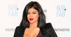 Wonder how long it takes Kylie to get those picture-perfect lips? Here's the answer! #beauty #spa #atlanta #lips #kyliejenner