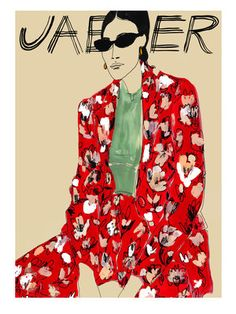 Lipstick of London Ltd is proud to exclusively represent Rosie McGuinness, an fashion,line-up and editorial illustrator based in London. Please browse through Rosie's portfolio of fashion,line-up and editorial illustrations. Illustration Mode, Fashion Illustration Sketches, Fashion Sketches, Arte Fashion, Fashion Design, Ivy League Style, Fashion Line, Textiles, Creations
