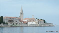 Adriatic Sea, Croatia Travel, Trieste, Things To Come, Mansions, World, House Styles, Places, Holiday