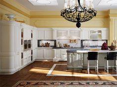 Cucine Di Lusso Classiche : 55 fantastiche immagini su cucine classiche & moderne luxury