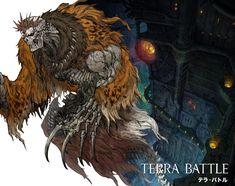 Lich - Characters & Art - Terra Battle
