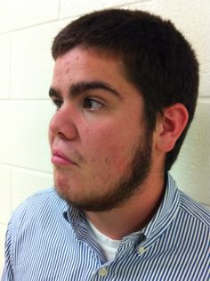 1000 Ideas About Chin Strap Beard On Pinterest Hair And