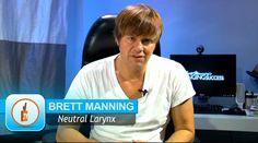 Review of Brett Manning's Singing Success.