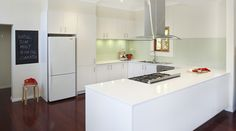 Strathfield Kitchen   Kitchen Gallery   The Good Guys Kitchens
