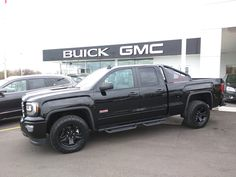 GMC Sierra ATX now available at Jim Causley  www jimcausley com     2016 GMC Sierra All Terrain X ATX now available at Jim Causley   www jimcausley