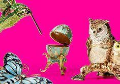 Beautiful & Bejeweled Collectibles, http://www.myhabit.com/redirect/ref=qd_sw_ev_pi_li?url=http%3A%2F%2Fwww.myhabit.com%2F%3F%23page%3Db%26dept%3Dhome%26sale%3DARKPRLR4SHUML