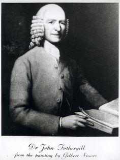 Dr Fothergill