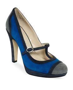 Anne Klein Shoes, Lindomar Platform Pumps - Pumps - Shoes - Macy's