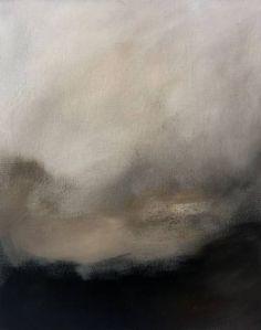 "Saatchi Art Artist Ivana Mladenovic Neocleous; Painting, ""Landscape -  contemporary 3581"" #art"