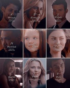 """741 Likes, 6 Comments - ♔ TVD 