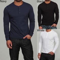Image result for henley shirt