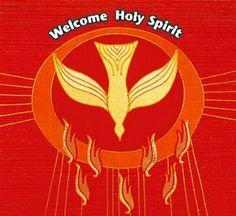 Pentecost   www.stmarys-stuart.org