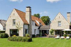 Villa van 4 gevels te koop te Knokke-Heist voor 3.775.000 € - (5979211)
