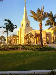 fort lauderdale temple - Google Search