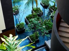 Tropical Hotel by WOHA