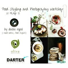 Darter Photography and Deeba Rajpal to conduct first Food Styling and Photography Workshop in Delhi {May 30,2015}  http://www.darter.in/photography-workshop-2/food-photography-workshop-delhi/  #foodstyling #foodphotography #workshop #NCR @darterphoto