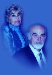 The Official Website of Sir Sean Connery - Micheline's Gallery