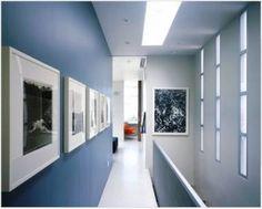 1000 id es sur le th me couleurs de peinture pour couloir - Deco peinture entree couloir ...