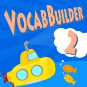 'Vocabulary Builder' series is a great game for helping children become an independent vocabulary learners. The vocabulary items are categorized and put in context.