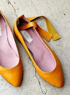 10 cutest ballet flats for fall