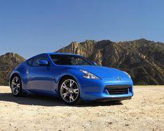 Wallpaper | Nissan 370Z | CCUS