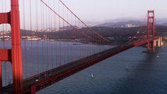 TL | I fuochi d'artificio sulla baia di San Francisco