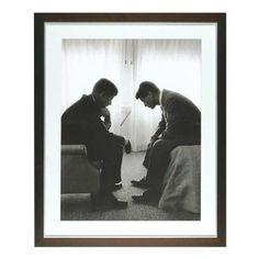 EICHHOLTZ Print John & Robert #Kennedy bei Villatmo.