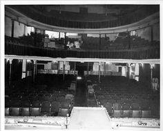 Trocadero Theatre  Also known as: Slocum's and Sweatman's Theatre; Sweatman's Arch Street Opera House; Simmon's Theatre; Simmon's & Slocum's Theatre; Arch Street Opera House (1870-1879); Park Theatre (1879); New Arch Street Opera House (1884); Continental Theatre (1889); Gaiety Theatre (1890); Casino/Palace Theatre (1892); Troc Theatre (1940)