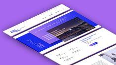 Design system for Porto Business School Design System, Ui Ux Design, Business School, Art Director, Digital, Porto