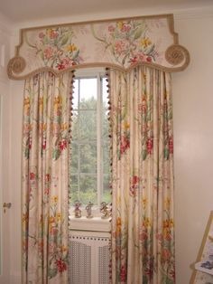 Interior Fabric Cornice Window Treatments Diy Window Cornice Modern Window Cornice Metal Window Cornice Fabric Covered Window Cornice Window Cornice Cheap for Stylish yet Affordable Home Decor Curtains And Draperies, Home Curtains, Valances, Drapery, Gypsy Curtains, Modern Curtains, Modern Fabric, Window Cornices, Window Coverings