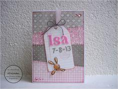 Miranda's Creaties - Isa